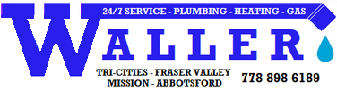 Waller Plumbing | Plumbing - Heating - Gas